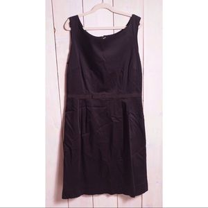 Kate Spade Black Dress Size 6